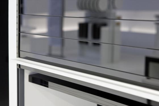 RAUVOLET vetro-line di REHAU