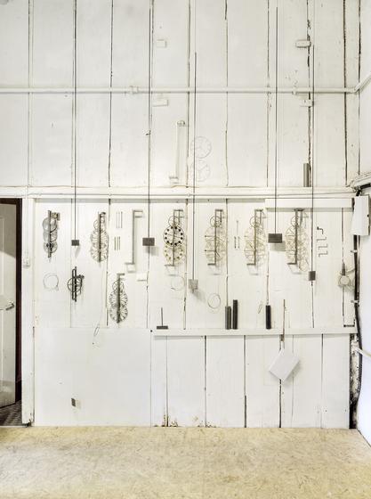 2.79 Pendulum Clock by Clockwork