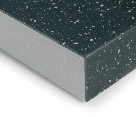 RAUVISIO mineral - Visione Azzurro 1091L by REHAU