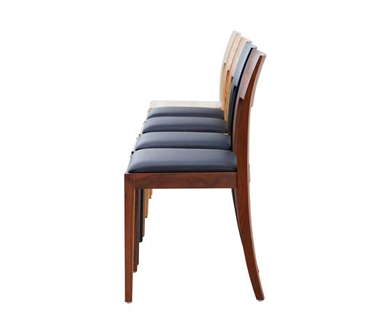 dk3-7 Chair by dk3