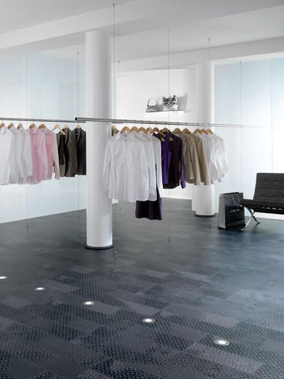 Modern Laminate Flooring aperture building laminate floors Floorline Modern F979 By Egger