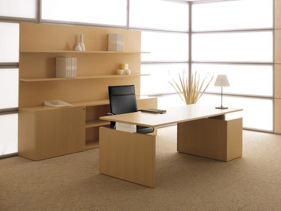 Essence.2 sideboard by Haworth