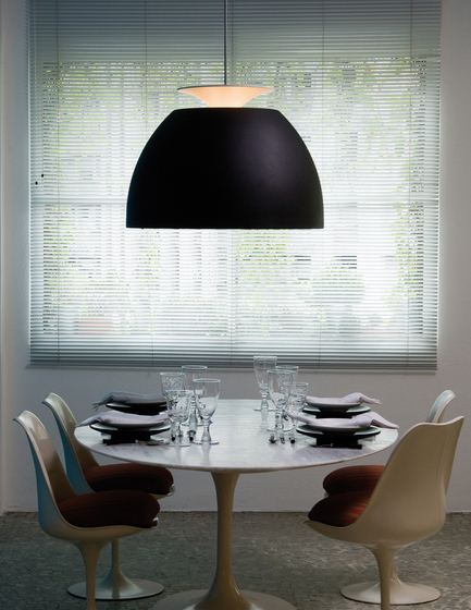 Bossa 26w pendant light by Lumini