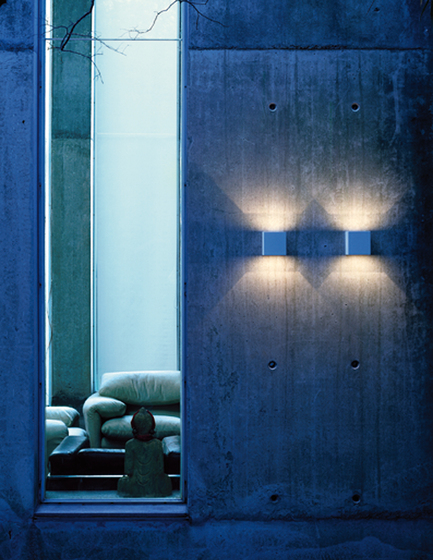 Wall Lights On Brick : Brick by Lumini wall light Product