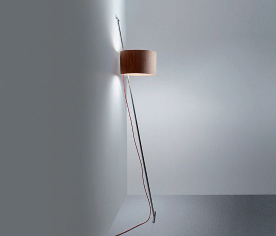 Lift floor light by Lumini