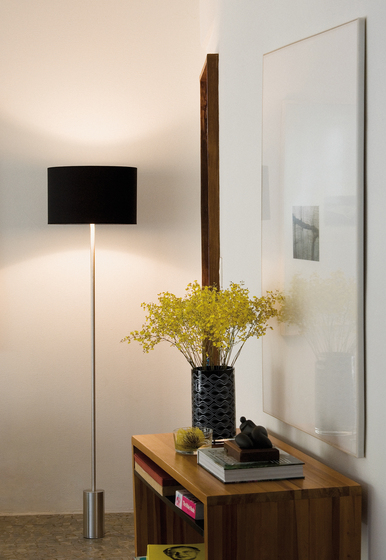 Wish floor light by Lumini