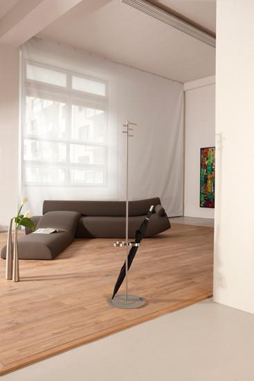 Schirmst nder f r garderobe take one t 1 s by phos design for Garderobe stander