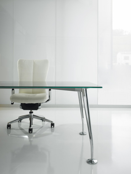 Bay Schreibtisch von Haworth