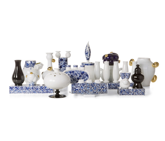Delft Blue 3 by moooi