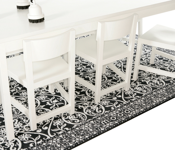 carpet model 7 by moooi