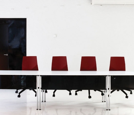 Four Cast Wheeler/Inno®tab by Four Design