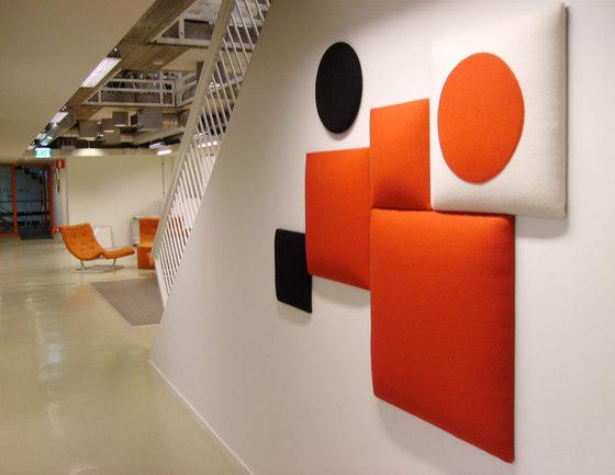 Squarebubbles® by Wobedo Design