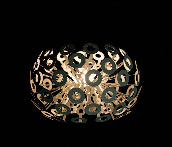 dandelion Floor lamp by moooi