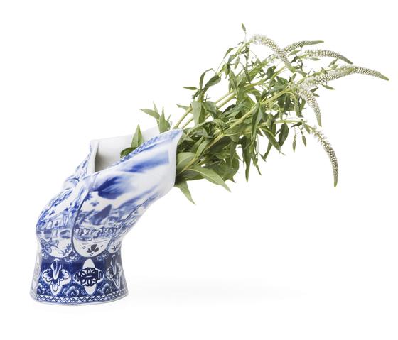 blow away vase di moooi