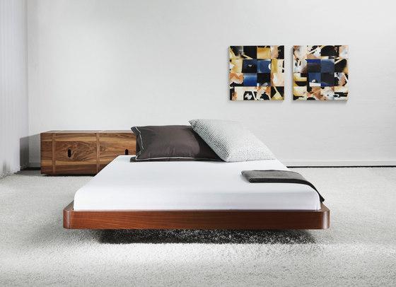 IGN. DREAM. BED. - Doppelbetten von Ign. Design.  Architonic