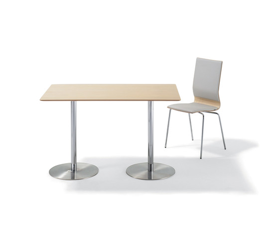Memo table by Materia
