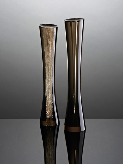 Flux | bronze by Anna Torfs