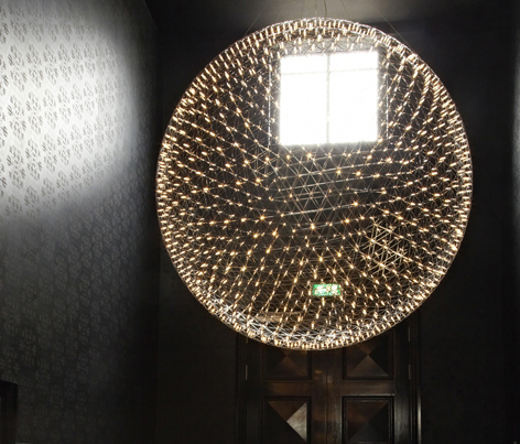 raimond dome 79 by moooi
