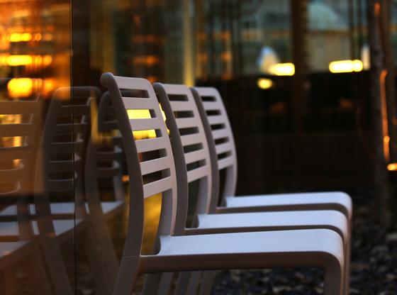 lama armchair by Resol-Barcelona Dd