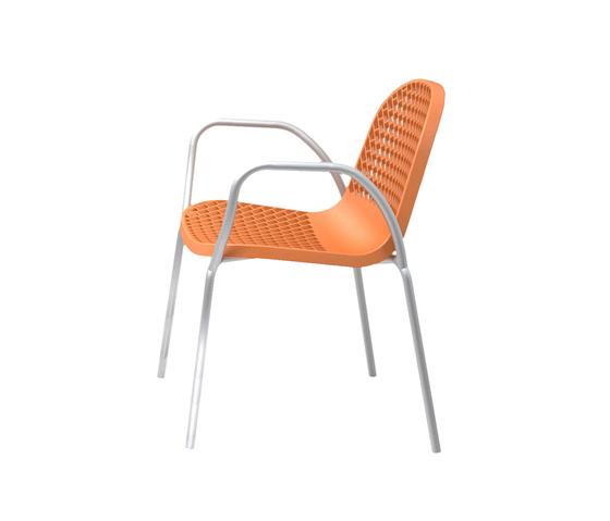 nervi silla de Resol-Barcelona Dd