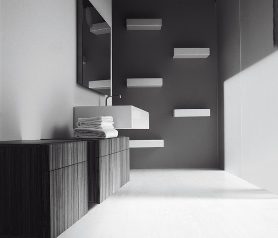 Brick shelf de Ceramica Flaminia