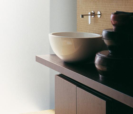 Dip basin de Ceramica Flaminia
