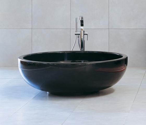 Fonte, Fonte Tonda by Ceramica Flaminia