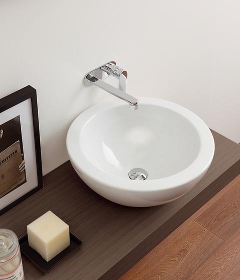 Fontana vasca-doccia - Piatti doccia di Ceramica Flaminia  Architonic