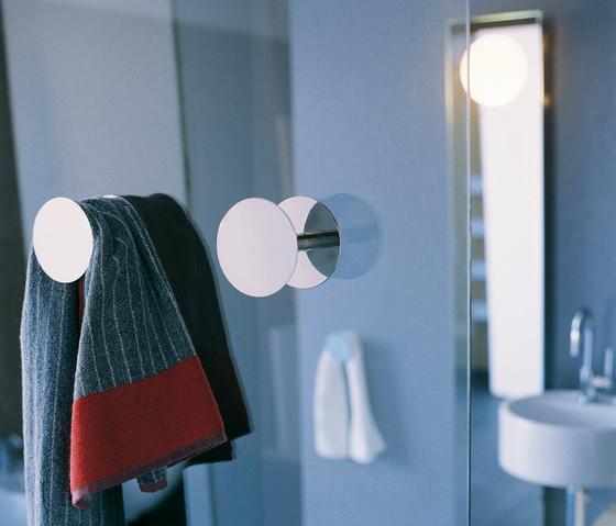 Hoop towel hook de Ceramica Flaminia