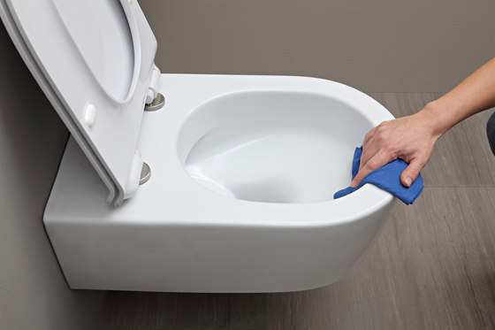 Link wc | bidet by Ceramica Flaminia