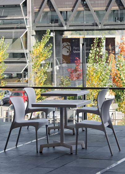 hey Stuhl von Resol-Barcelona Dd