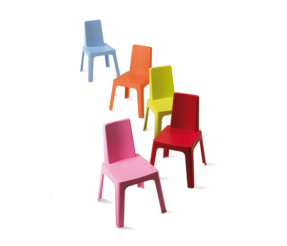 julieta chair by Resol-Barcelona Dd