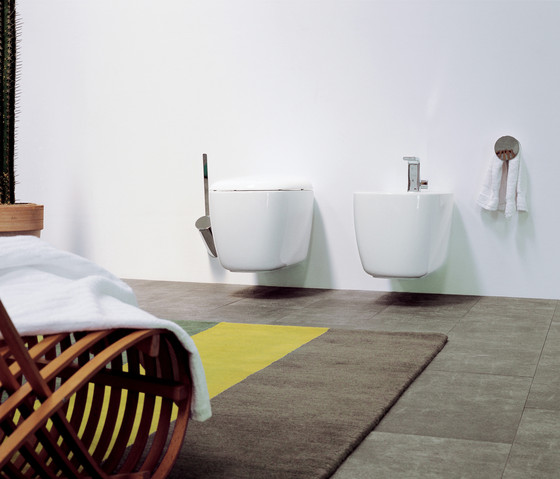 Mono wc | bidet von Ceramica Flaminia