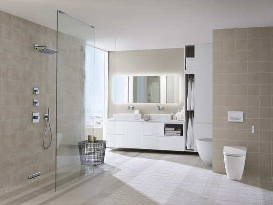 Geberit AquaClean Sela by Geberit