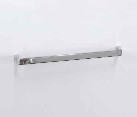 Noke' towel hook by Ceramica Flaminia