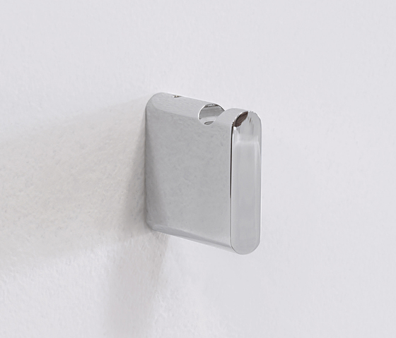 Noke' soap holder by Ceramica Flaminia