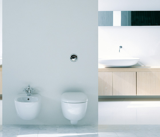 Nuda 60 basin von Ceramica Flaminia