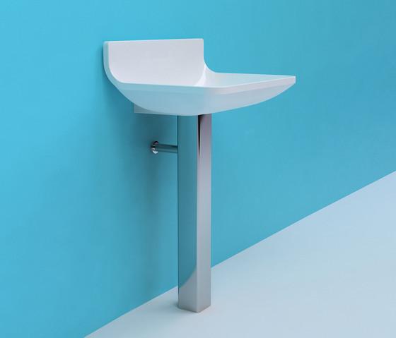Plate basin de Ceramica Flaminia