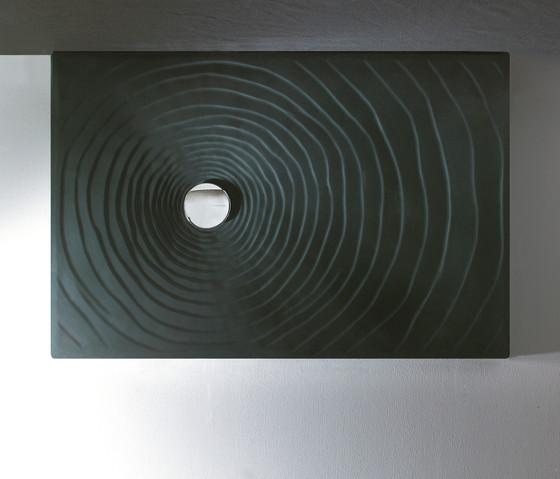 Water Drop 80 by Ceramica Flaminia
