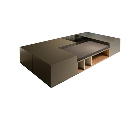 Dab Container di Kendo Mobiliario
