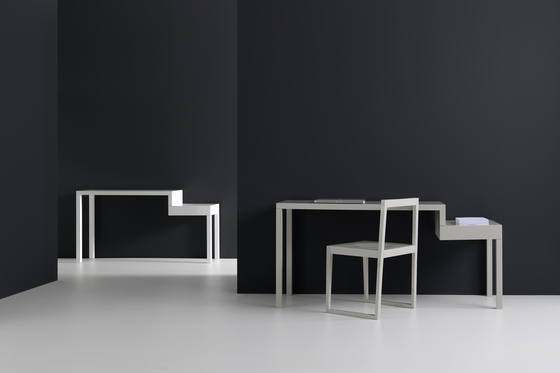 Step Desk by Kendo Mobiliario