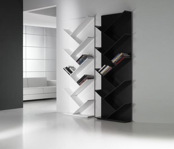 Espiga Bookcase von Kendo Mobiliario