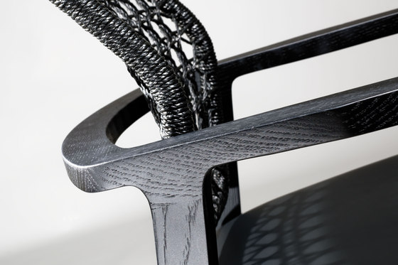 Patio Chair RI by Accademia