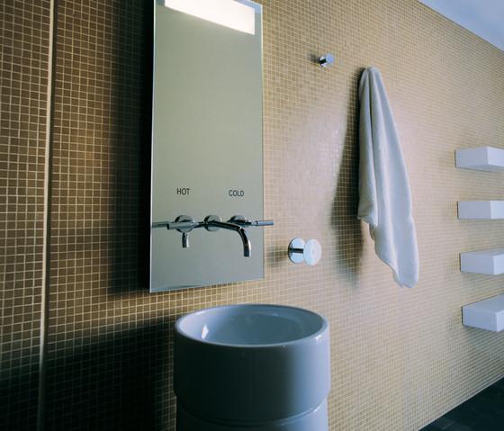 Corner mirror de Ceramica Flaminia