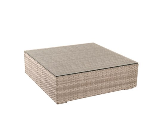 Cubic Sling Coffee Table by Calma