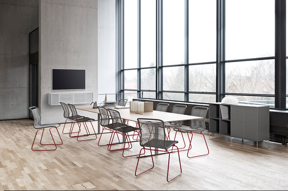 Multi Conference by Montana Furniture