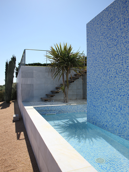 Swimming Pools - Egeo de Hisbalit