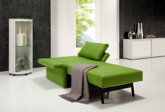 Loop Sofa-bed by die Collection