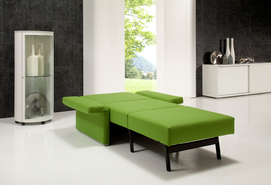 Loop Sofa-bed by die Collection