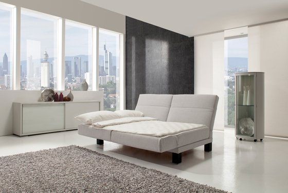 Riga Sofa-bed by die Collection